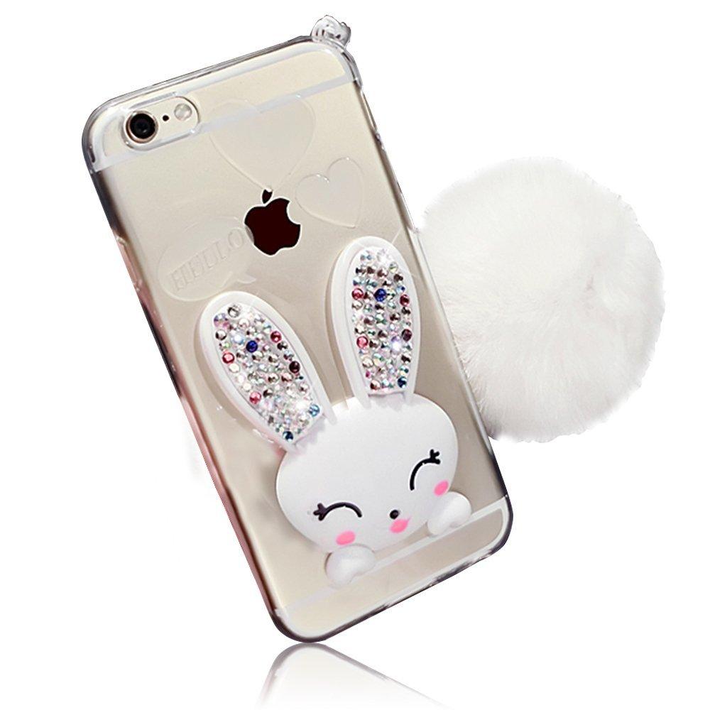 coque iphone 6 bunny