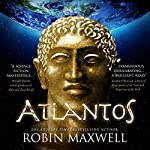 Atlantos: The Early Erthe Chronicles Book 1 | Robin Maxwell