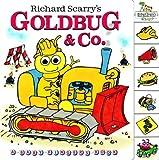 Goldbug and Co., Huck Scarry, 0375827714
