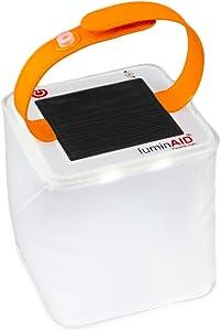 LuminAID PackLite Halo