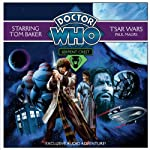 Doctor Who: Serpent Crest Part 1 - Tsar Wars | Paul Magrs