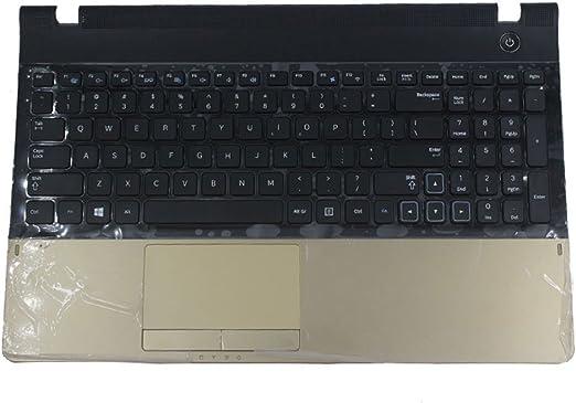 New FOR Samsung NP700Z5A NP700Z5B NP700Z5B-W01UB US Keyboard NO backlit