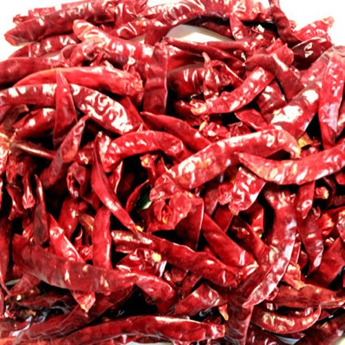 Thai whole dried chile - 3.5 oz (Dried Chilis compare prices)