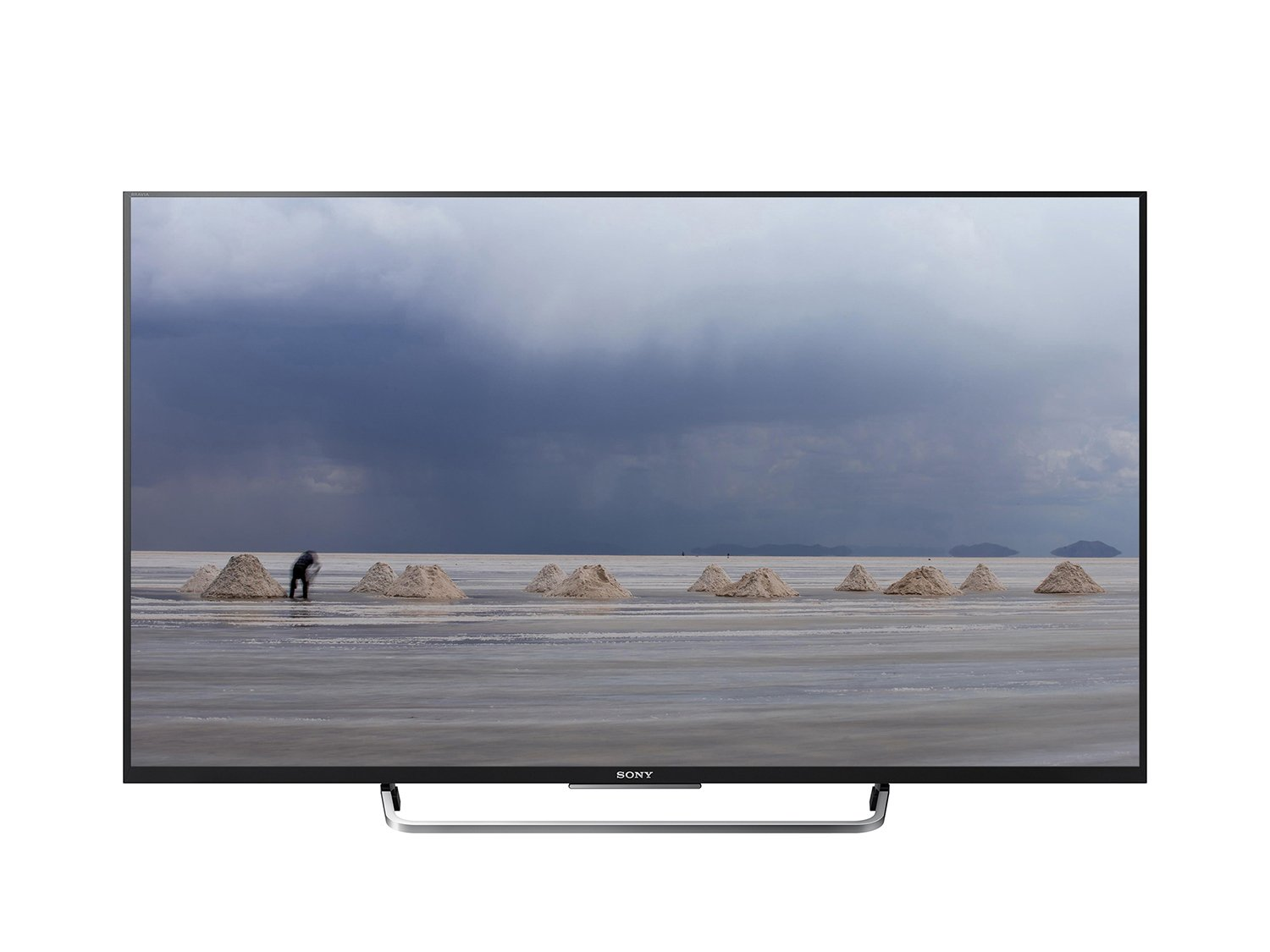 Sony 108 cm (43 inches) Bravia KDL-43W800D Full HD 3D LED Android TV-17% OFF