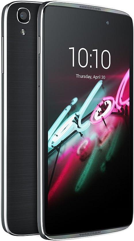 ALCATEL OneTouch Idol 3 Global Desbloqueado 4G LTE Smartphone, 4.7 ...