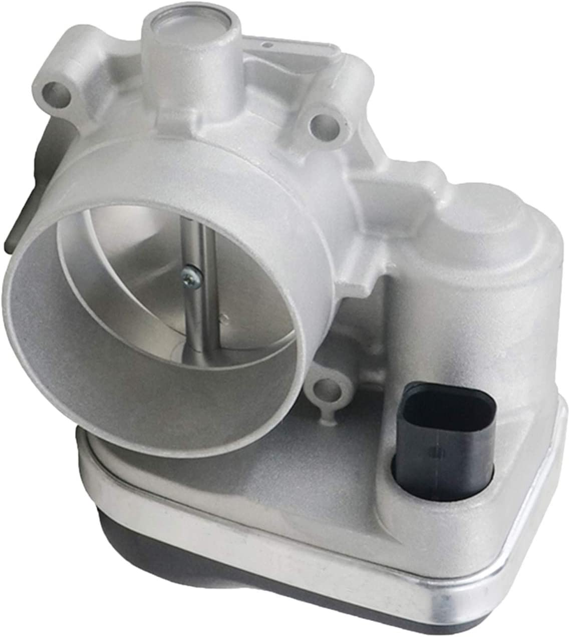 GELUOXI Throttle Body 04591844AC 4591844AC for Chry sler 300 Pacifica Sebring Dodge Avenger Charger Nitro Challenger 2.7L 3.5L V6
