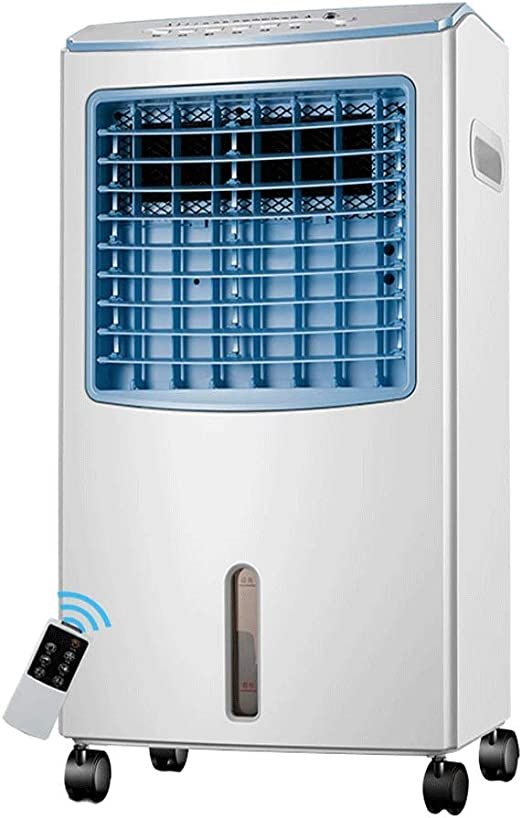 Ventilador de Aire Acondicionado Enfriador de Aire Enfriador ...