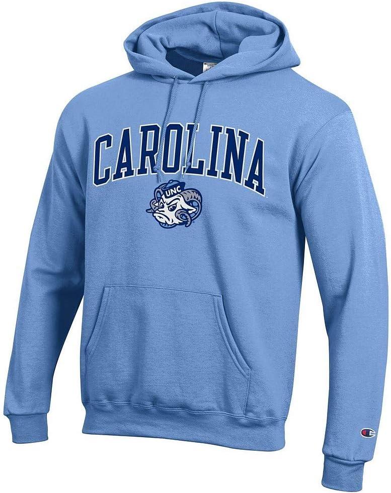 Elite Fan Shop NCAA Mens Hoodie Sweatshirt Team Vintage