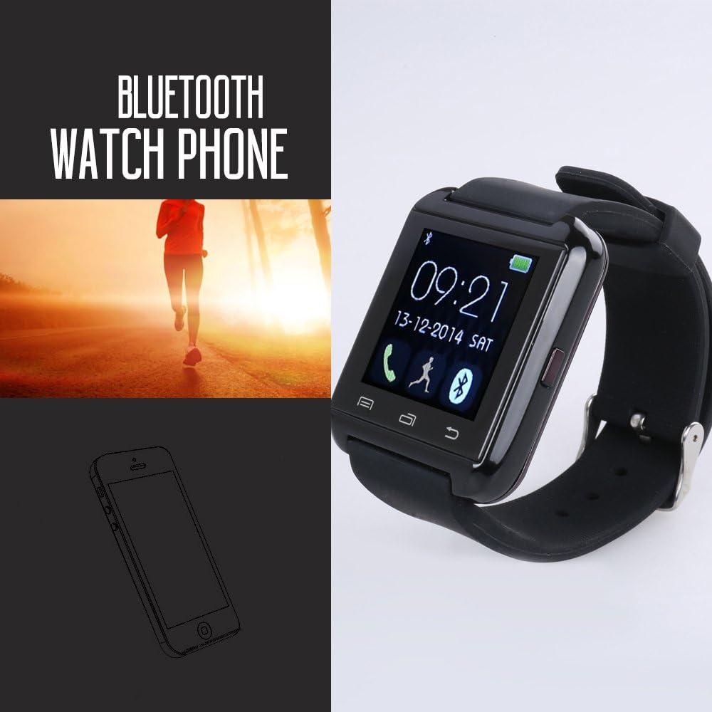 Flylinktech® datos más Bluetooth Smart 4,0 y Watch-Reloj ...
