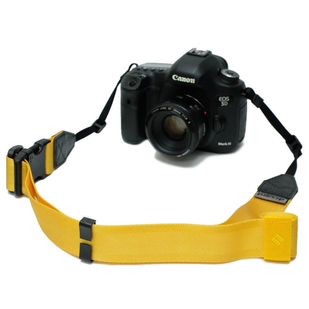 2位.ダイアグナル NinjaCameraStrap