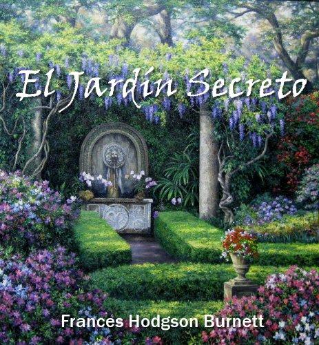 El Jardin Secreto Spanish Edition Bookcrossing Com