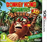Third Party - Donkey Kong Country Returns Neuf [ 3DS ] - 0045496523558