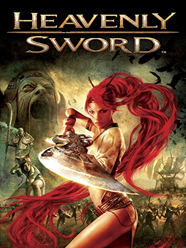 Heavenly Sword (The Good The Bad And The Hungry)
