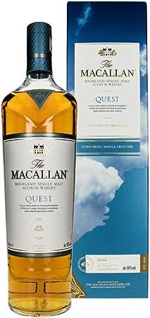 The Macallan Quest Single Malt Whisky