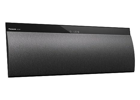 Review Panasonic SC-NE1 Compact Wireless