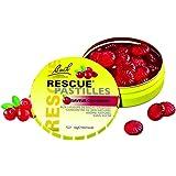 Rescue pastilles cranberry - 50 gr.