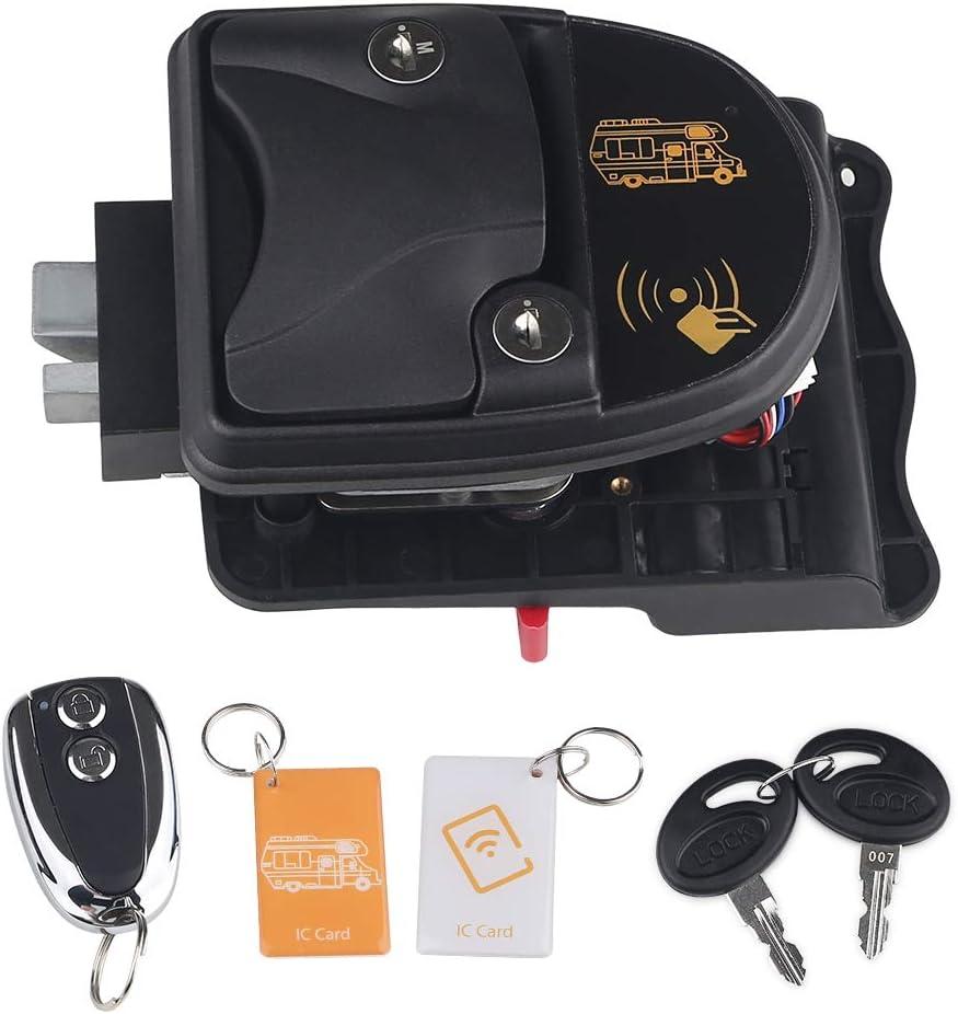 waterwich rv door lock