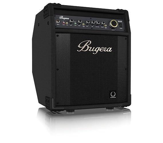 Bugera BXD12 - Amplificador combo para bajo: Amazon.es: Instrumentos musicales