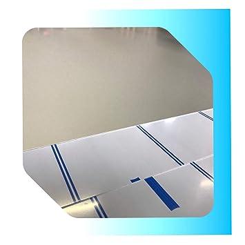 Plaques De Tôle D Aluminium De 1 Mm D épaisseur Disponibles Dans