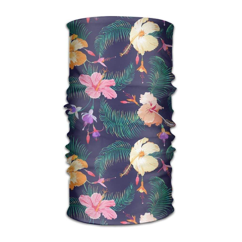 Pattern Vertical Portrait Display Fashionable Outdoor Hundred Change Headscarf Original Multifunctional Headwear