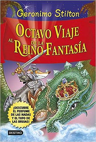 Resultado de imagen de el noveno viaje al reino de la fantasia