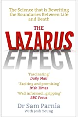 The Lazarus Effect: The Science That is Rewriting the Boundaries Between Life and Death Paperback