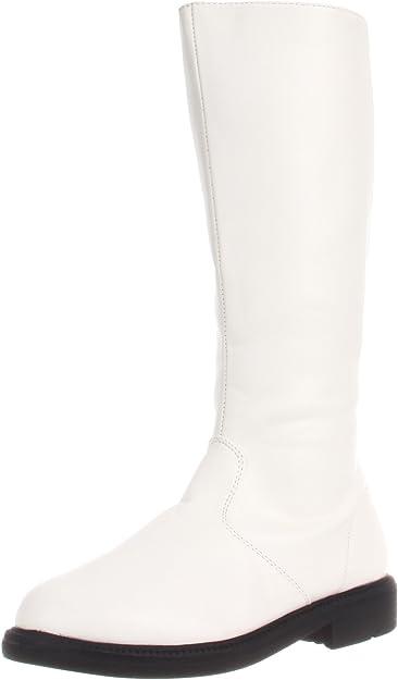 White Captain Mens Boot