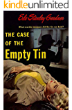 The Case of the Empty Tin (Perry Mason Series Book 19)