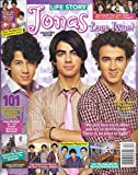Life Story Presents Jonas Brothers: The Love Issue (Collector's Edition)