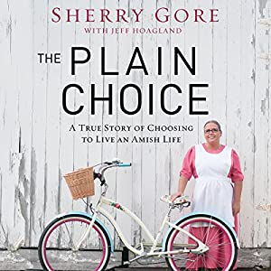 The Plain Choice Audiobook