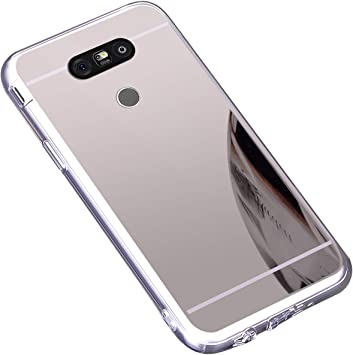 Funda LG G5 ,Carcasa Protectora [Trasera] de [Tpu] para Móvil En ...
