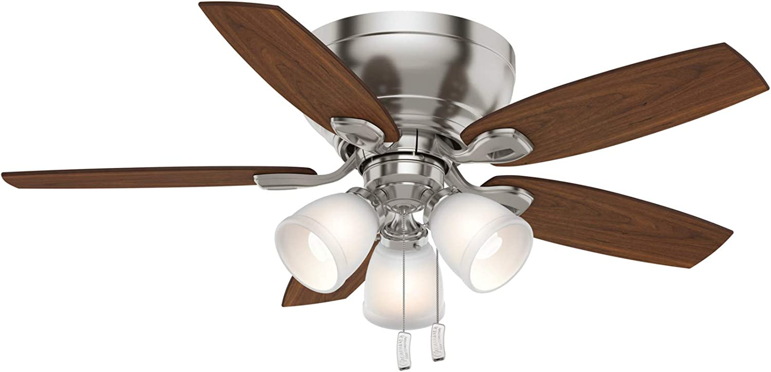 Casablanca 53187 Durant Ceiling Fan