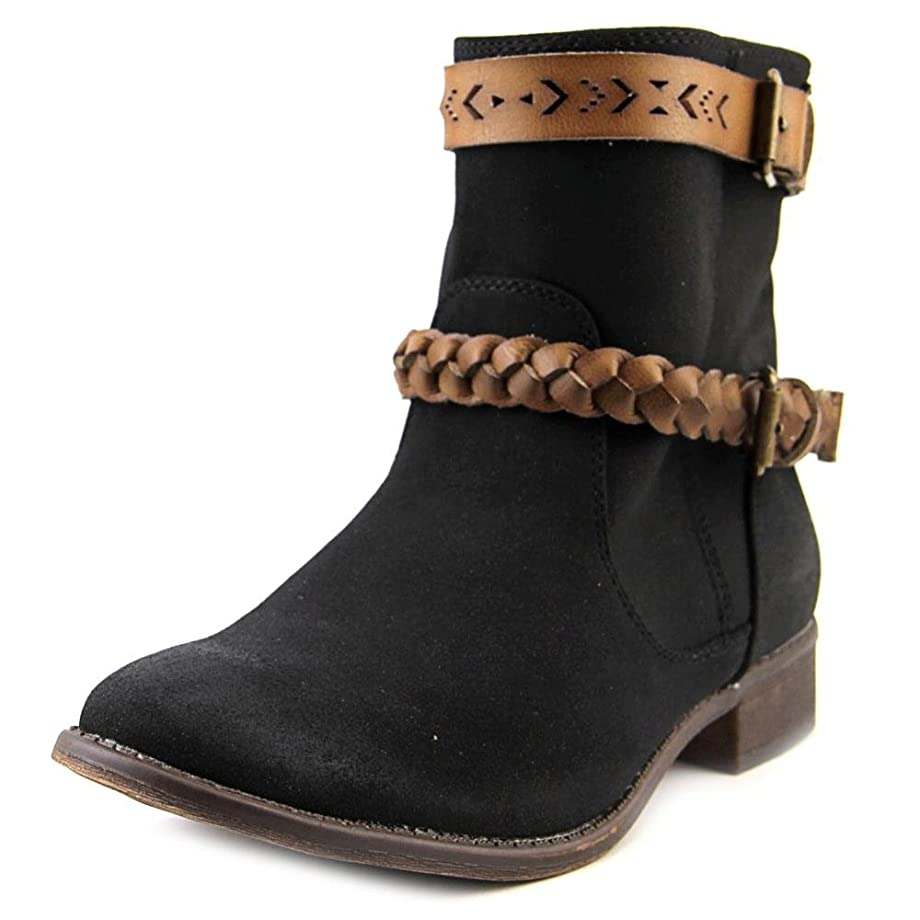 Womens Skye Closed Toe Ankle Fashion Boots