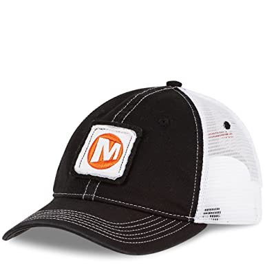 Image Unavailable. Image not available for. Colour  Merrell Relax Trucker  Hat cb7d830dc97