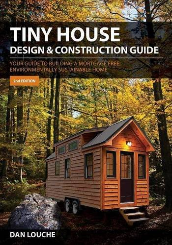 Tiny House Design & Construction Guide (Tiny Home Building compare prices)