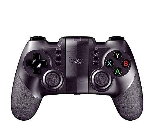 IPEGA PG-9077 Wireless Gamepad Game Controller with TURBO Joystick for Android/Samsung GALAXYS8