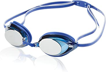 5ad830970a6a Speedo Vanquisher 2.0 Mirrored Swim Goggle