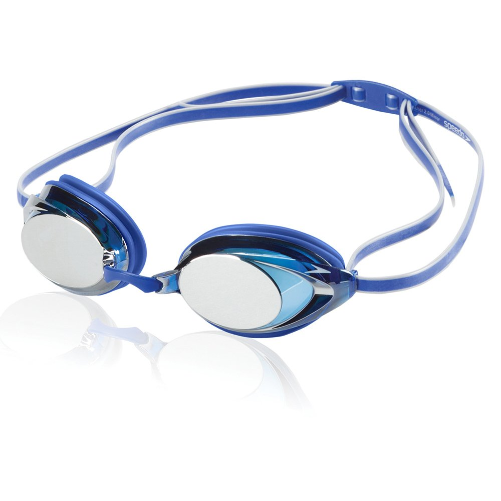 8983be667603 Speedo Vanquisher 2.0 Mirrored Swim Goggle