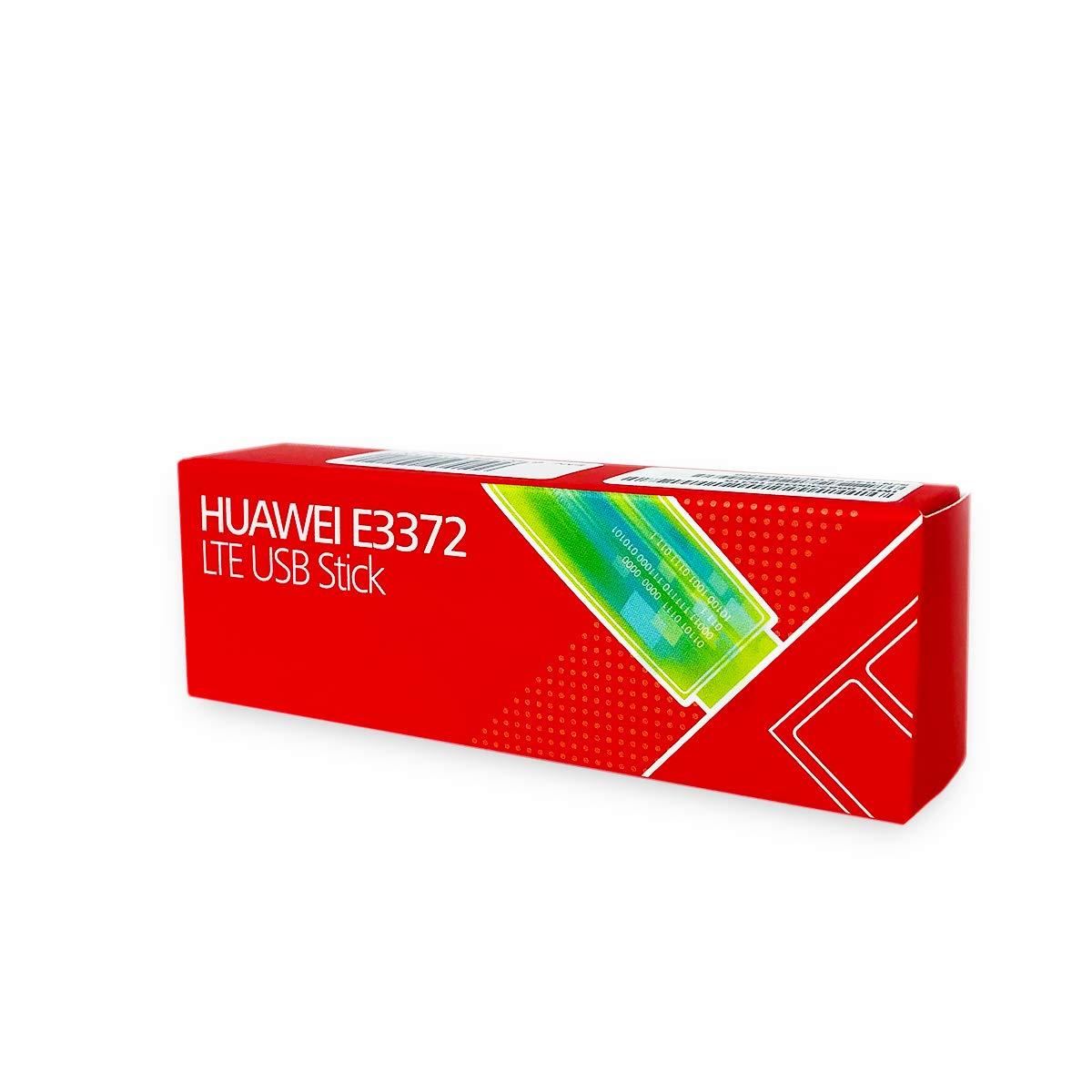 Huawei E3372 Driver Mac