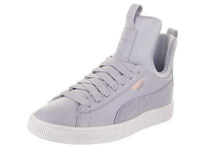 d9971e932e69 Amazon.com | PUMA Womens Basket Fierce Sneaker | Fashion Sneakers