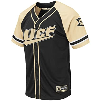 new product 147d7 ca1a5 Amazon.com : Colosseum Mens UCF Central Florida Knights ...