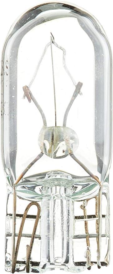 Lucas Capless Bulbs 501 LLB501 12v 5W Side Light x2