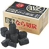 ユニフレーム(UNIFLAME) 岩手切炭 3kg 箱入 256859