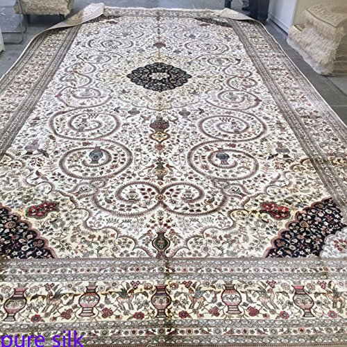 Amazon Com 10ftx20ft Estate Extra Large Long Hand Knotted Oriental