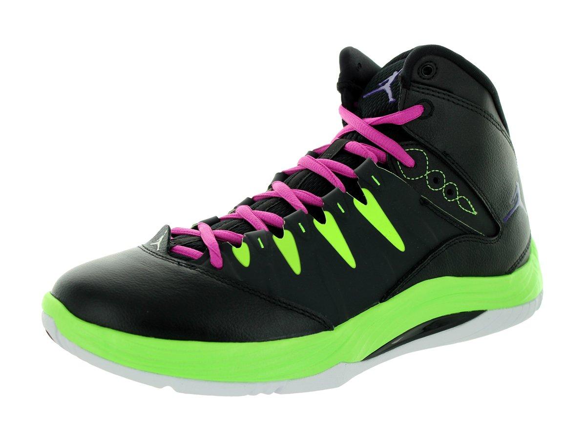 Nike Jordan Prime.Fly Mens basketball shoes Model 599582 019 B00GFXF9MA 11 D(M) US|Black