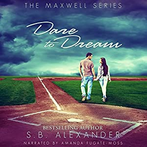 Dare to Dream Audiobook