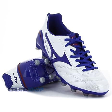 38d5af4a9 Mizuno Morelia Neo - Football Boots Men - P1GA161327 - EU 40 - UK 6.5 -  25.5 CM  Amazon.co.uk  Sports   Outdoors
