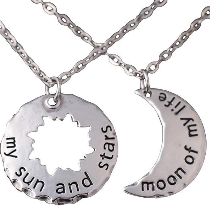 My Sun and Stars, Moon of My Life Khal and Khaleesi - Juego de ...