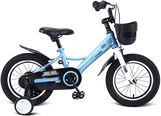 Byx Bicicleta for niños Bicicleta Niño y niña Cochecito Bicicleta ...