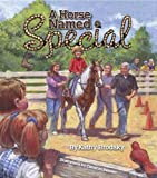 A Horse Named Special, Kathy Brodsky, 0982852924